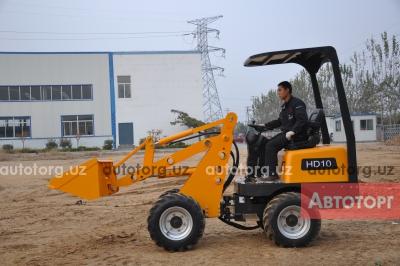 Продажа погрузчик ABG 2015 года в городе Ташкент