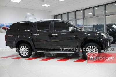 Автомобиль Isuzu D-Max 2020 года за 37398 $ в Ташкенте