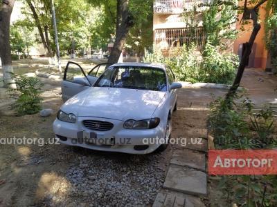 Автомобиль Hyundai Sonata 1998 года за 4000 $ в Ташкенте