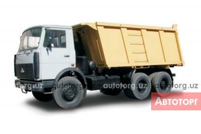 Спецтехника МАЗ 551605-273-700 в Ташкент