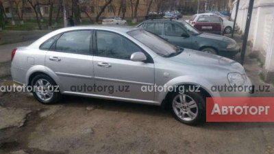 Автомобиль Chevrolet Lacetti 2013 года за 9600 $ в Ташкенте