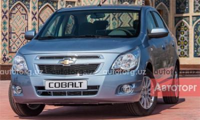 Автомобиль Chevrolet Cobalt 2015 года за 10000 $ в Ташкенте