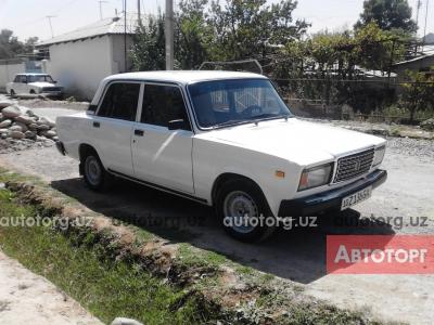 ВАЗ 1981 года за 1850$ в городе Чирчик