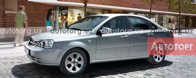 Автомобиль Chevrolet Lacetti 2011 года за 8400 $ в Ташкенте