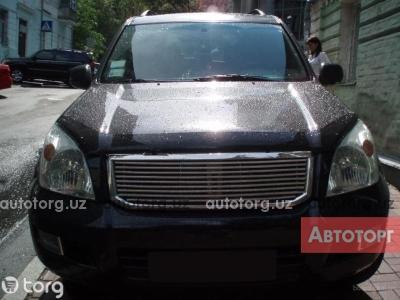 Автомобиль Toyota Land Cruiser Prado 120 2006 года за 25600 $ в Ташкенте