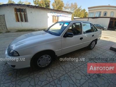 Автомобиль Daewoo Nexia 2016 года за 6500 $ в Ташкенте