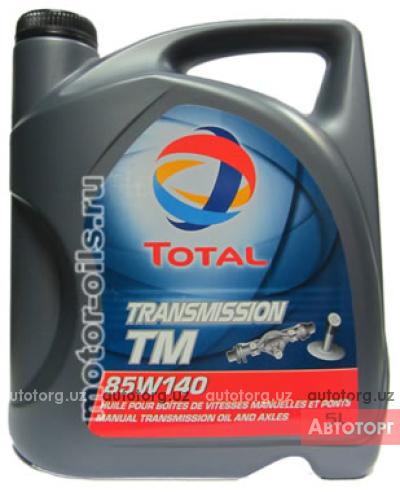 Трансмиссионное масло TOTAL TRANSMISSION... в городе Ташкент