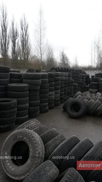Продаем шины Литва большое... в городе Тамдыбулак