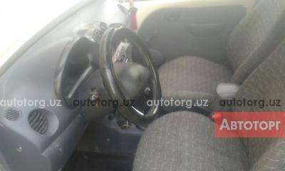 Автомобиль Chevrolet Matiz 2015 года за 4500 $ в Карши