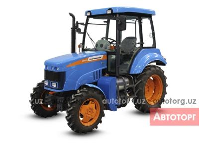 Спецтехника трактор Agromehanika 60ТК 2015 года за 79 700 000 $ в городе Ташкент