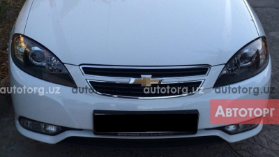 Автомобиль Daewoo Gentra 2014 года за 12000 $ в Ташкенте
