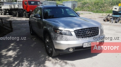 Автомобиль Infiniti FX35 2006 года за 14000 $ в Ташкенте