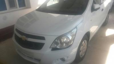 Автомобиль Chevrolet Cobalt 2015 года за 10000 $ в Карши