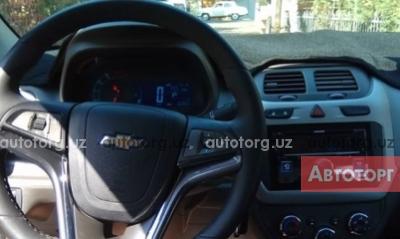 Автомобиль Chevrolet Cobalt 2015 года за 10200 $ в Ташкенте