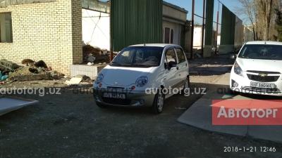 Автомобиль Chevrolet Matiz 2017 года за 6700 $ в Ташкенте