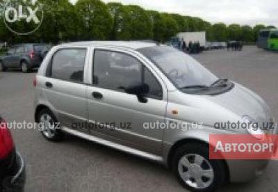 Автомобиль Chevrolet Matiz 2015 года за 4700 $ в Ташкенте