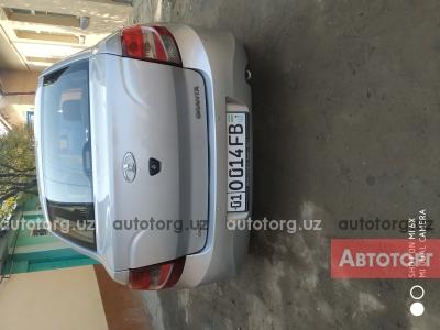 Автомобиль ВАЗ Granta 2013 года за 5500 $ в Ташкенте