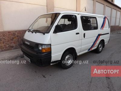 Автомобиль Toyota Hiace 1991 года за 7500 $ в Ташкенте