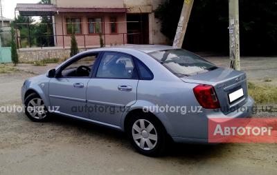 Автомобиль Daewoo Gentra 2015 года за 14000 $ в Ташкенте
