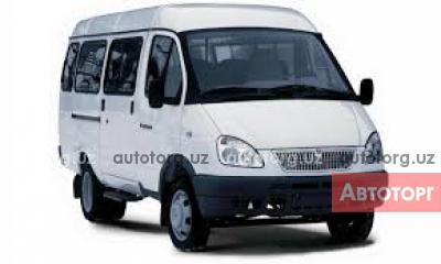 Спецтехника автобус городской ЛиАЗ Газель 2006 года за 1 $ в городе Ташкент