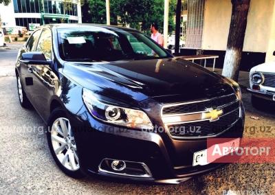 Автомобиль Chevrolet Malibu 2013 года за 18200 $ в Ташкенте