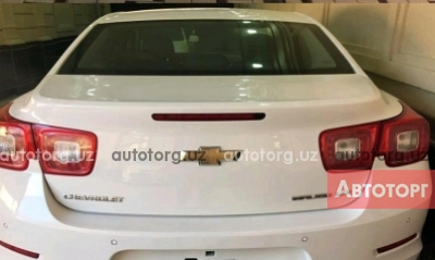 Автомобиль Chevrolet Malibu 2013 года за 21000 $ в Ташкенте