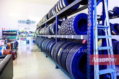 Продажа грузовых шин.Гарантия качества.ФОРМА... в городе Ташкент