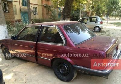 Автомобиль BMW 316 1982 года за 1200 $ в Ташкенте