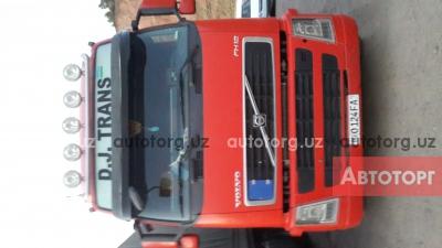 Спецтехника Volvo fh в Бухара