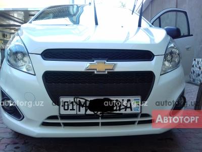 Автомобиль Chevrolet Spark 2016 года за 6800 $ в Ташкенте