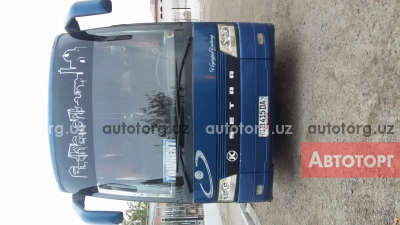 Спецтехника автобус туристский Setra S 315 HD 1998 года за 20 000 $ в городе Ташкент