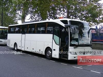 Спецтехника автобус туристский Mercedes-Benz Tourismo 2018 года за 145 000 $ в городе Ташкент