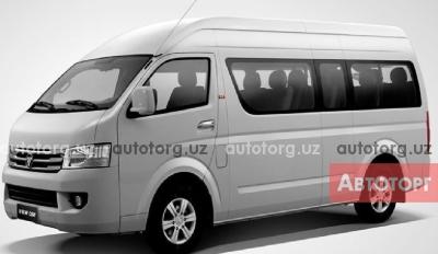 Спецтехника автобус туристский Foton BJ 6549 2018 года за 24 000 $ в городе Ташкент