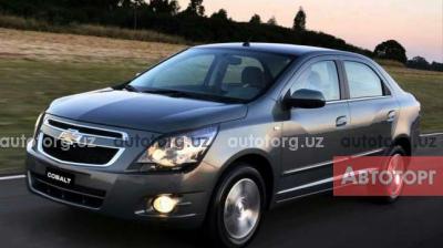 Автомобиль Chevrolet Cobalt 2014 года за 8700 $ в Ташкенте