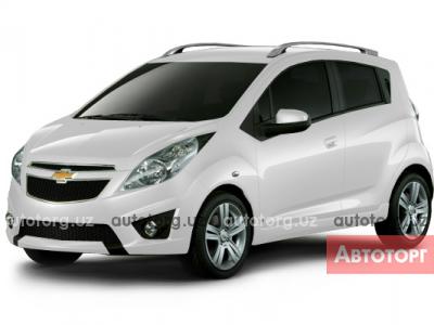 Автомобиль Chevrolet Spark 2014 года за 5400 $ в Ташкенте