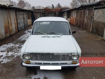 Автомобиль ВАЗ 21011 1976 года за 750 $ в Ташкенте