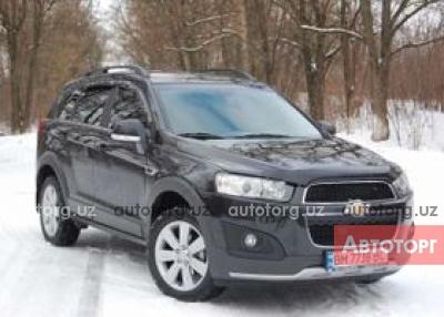 Автомобиль Chevrolet Captiva 2013 года за 22500 $ в Ташкенте