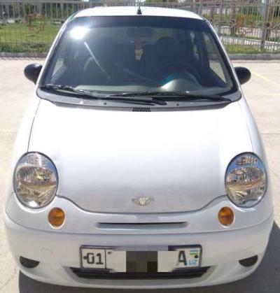 Автомобиль Daewoo Matiz 2009 года за 3900 $ в Ташкенте