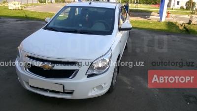 Автомобиль Chevrolet Cobalt 2013 года за 9000 $ в Ташкенте