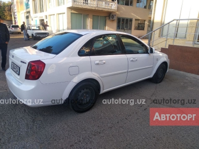 Автомобиль Daewoo Gentra 2016 года за 9300 $ в Ташкенте