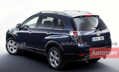 Автомобиль Chevrolet Captiva 2013 года за 19000 $ в Ташкенте