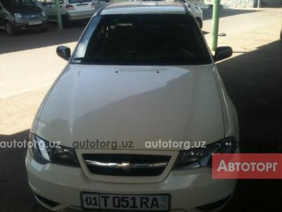 Автомобиль Chevrolet Nexia 2010 года за 5800 $ в Ташкенте