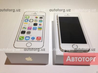 iPhone 5S Золото /... в городе Бешкент