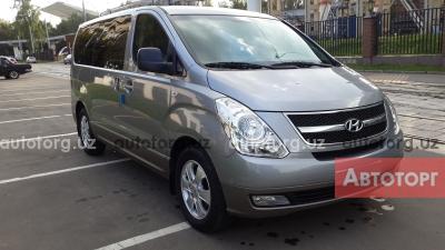 Спецтехника автобус городской Hyundai Starex 2010 года за 18 000 $ в городе Ташкент