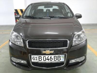 Автомобиль Chevrolet Nexia 2018 года за 12000 $ в Ташкенте