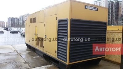 Спецтехника другой Caterpillar 3412C 2009 года за 78 975 $ в городе Ташкент
