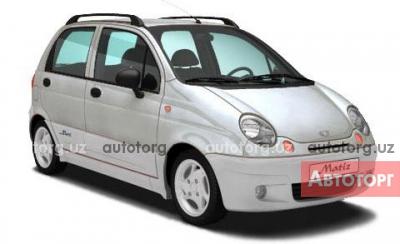 Автомобиль Chevrolet Matiz 2012 года за 4500 $ в Ташкенте