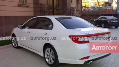 Услуги Chevrolet Epica Bisness... в городе Ташкент
