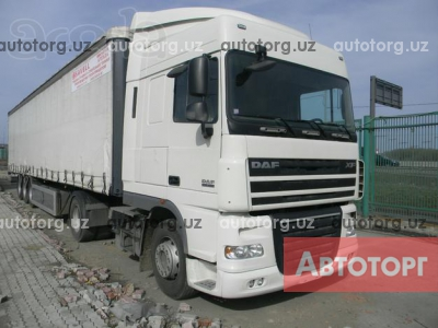 Спецтехника Scania 420 L в Ташкент