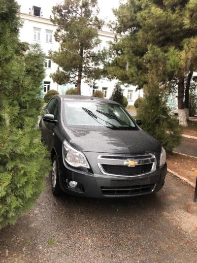 Автомобиль Chevrolet Cobalt 2020 года за 11000 $ в Ташкенте